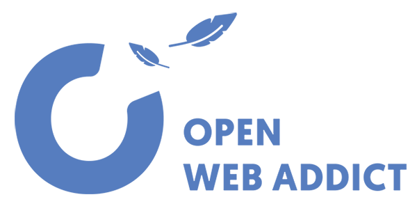 Open Web Addict Logo